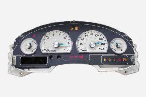 04 - 05 Ford Thunderbird Cluster Repair