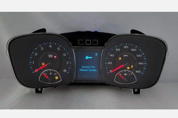 2013 - 2016 Chevy Malibu Cluster Repair
