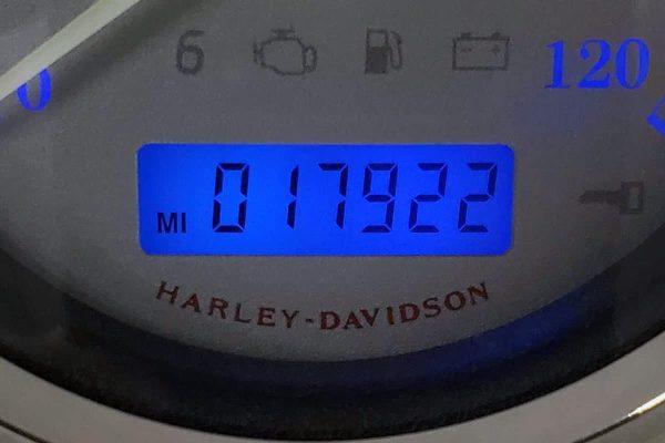 Harley-Davidson LED Upgrade