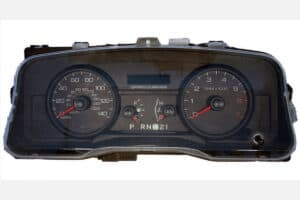 2007 Ford Crown Victoria Replacement Cluster