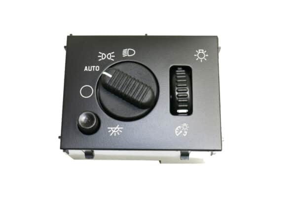 1999 - 2007 Headlight & Dome Light Dimmer Switch for Chevy GMC Cadillac Hummer