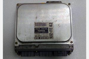 1995 1996 Lexus SC400 ECU ECM Reman Rebuilt 89661-24411 89661-24410