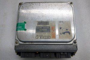 1992 - 1994 Lexus SC400 Rebuilt ECU 89661-24231 Federal Emissions