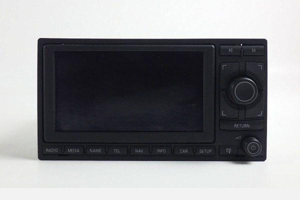 2008 - 2014 Lamborghini Gallardo Navigation Touch Screen Repair