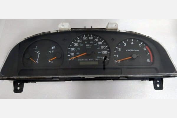 1998 - 1999 Nissan Frontier Instrument Cluster MT TACH 24810-3S503