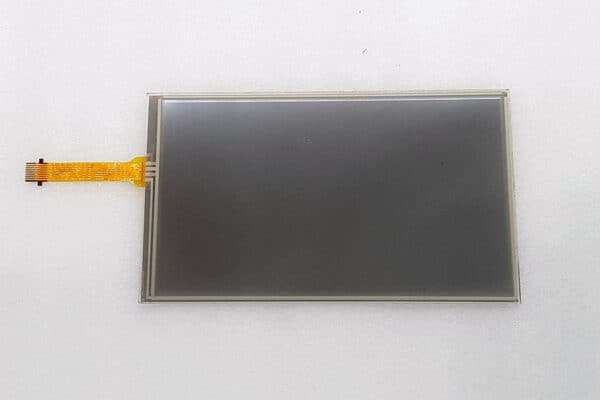 TAE 2009 - 2014 Toyota Camry, Prius Navigation LCD Digitizer Panel