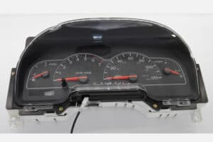 1999 – 2003 FORD WINDSTAR INSTRUMENT CLUSTER