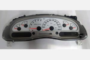 2004-2005 Ford Explorer Sport Trac Instrument Cluster Repair