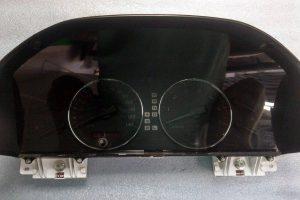 Lexus LX470 Instrument Cluster Replacement