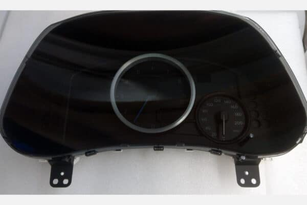 2011 - 2014 Lexus IS-F ISF Speedometer Gauge Cluster US MPH or CA KPH